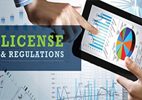Dubai company business license. Regulations and licensing requirements of the UAE.
