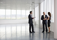 Opening company / business in the UAE – choosing commercial space