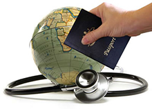 Dubai Healthcare sector – perfect for consumers, attractive for business