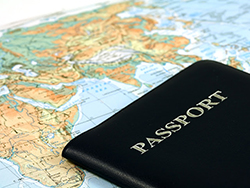 Invest in second passport / citizenship
