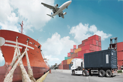 Opening a logistics / freight forwarding company / firm abroad – in Dubai, UAE