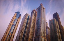 Purchase of property in Dubai, the UAE - legal due diligence and assistance