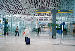Airport expansion project in Dubai has been approved