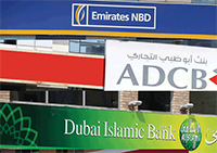 Banks and bank accounts in Dubai, the UAE