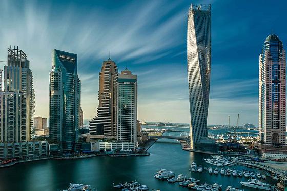 Дубай марина район купить недвижимость испании