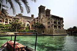 4th place – Madinat Jumeirah