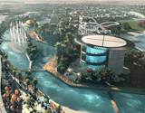 New astonishing projects of Dubai are on its way.