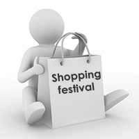 Dubai Shopping Festival reaches a peak of DHS 117 billion within 17 years