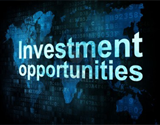 What are the attractive investments in Dubai